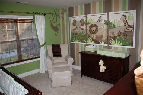 Baby Nursery Decorative Wall Painting Designs For Bedrooms Baby Nurseries Decorating Ideas
