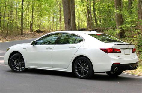 Acura Tlx 2020 by 2020 Acura Tlx Specs Release Date Horsepower 0