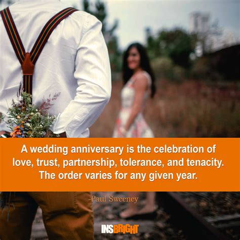 Wedding Anniversary Quotes To by Happy Marriage Anniversary Quotes With Images Insbright