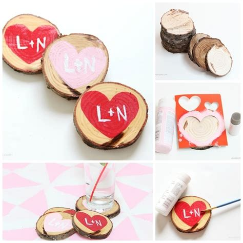 Handmade Valentines Gifts For - 17 last minute handmade gifts for him