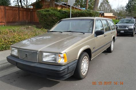 used volvo 940 for sale volvo 940 turbo for sale upcomingcarshq