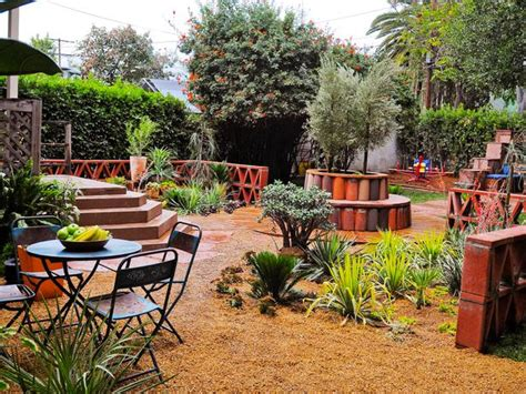 rustic landscaping ideas for a backyard garden and picture design tuscan style backyard