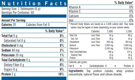 weight management oatmeal nutrition facts herbalife shakes nutritional information herbalife meal