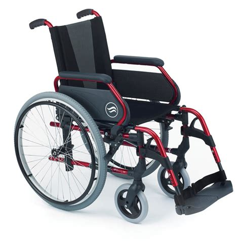 silla ruedas breezy breezy 300 silla de ruedas de aluminio plegable