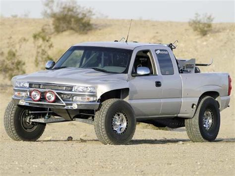 chevy prerunner truck chevy silverado prerunner too clean trucks pinterest