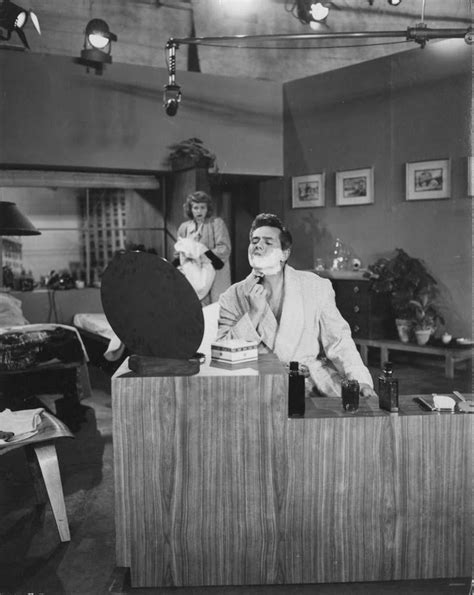 i love lucy set on the set of i love lucy tv pinterest