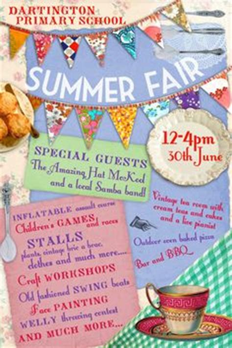 summer fair flyer template 1000 images about summer fair on school fair poster ideas and flyers