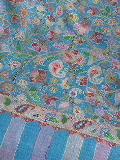 Blue Kashmirekashmir 1000 images about kani shawl weaving on shawl weaving and light blue