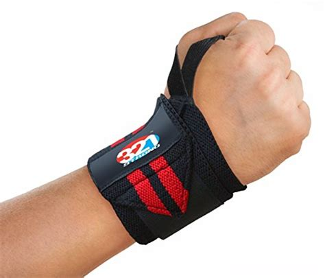 do wrist wraps help bench press fitness wrist wraps 20 medium duty with thumb loop