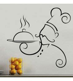 Pochoir Lettre 919 by Sticker Toque Du Chef G 226 Teau Pochoir En