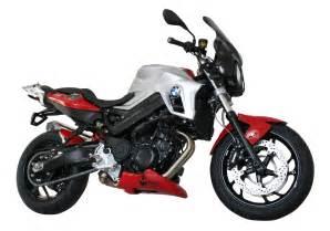 hornig bmw f800r personalizada de bike a tourer
