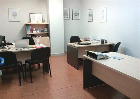 alquiler de oficinas alquilar oficina para 3 personas