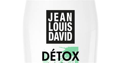 David Detox by Detox Moi Jean Louis David 10 80