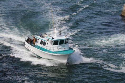 charter boat fishing depoe bay oregon dockside charters oregon coast fishing and whale