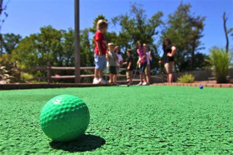 Best Mini Golf Courses In D.C. « CBS DC