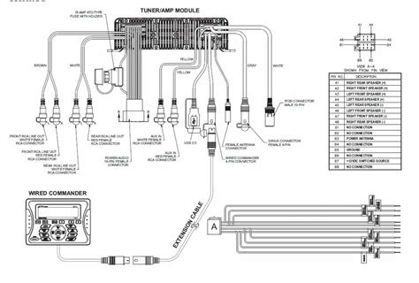 sony xplod speaker wiring wiring diagram with description