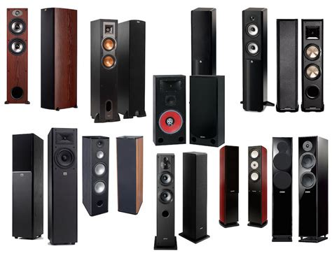 pair tower speaker     channel  home