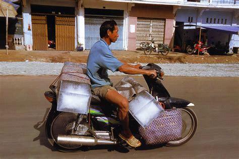 vitenamda motorsikletle neler tasiyabilirisiniz