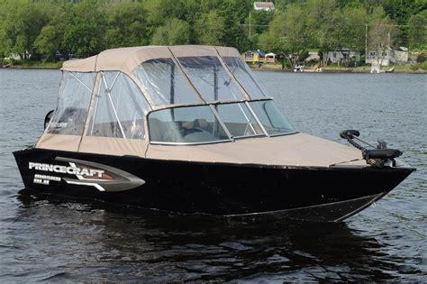 princecraft fishing boat accessories 2016 new princecraft maska dlx ws aluminum fishing boat