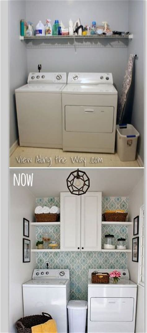 small laundry room makeover small laundry room makeover laundry room looksies
