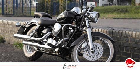motosiklet seramik kaplama boya koruma gmc film