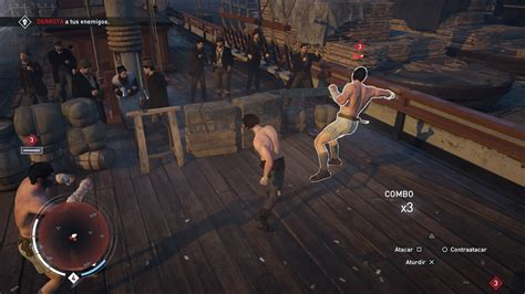 assassin s creed dos libros oficiales para entender la pel 237 cula hobbyconsolas entretenimiento review assassin 180 s creed syndicate ps4 outworldgamers