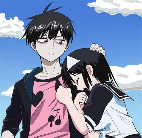 anime bl bl staz x fuyumi coloring 3 by mrxumxum on deviantart