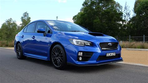 subaru impreza wrx 2017 engine 2017 subaru wrx s edition on sale now photos caradvice