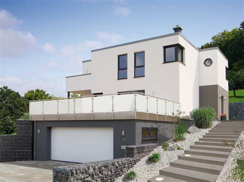 flachdachhaus mit garage flachdachhaus f 97 10 fingerhut haus