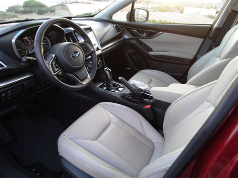 subaru impreza interior 2017 100 subaru impreza 2017 interior sedan 5 cool facts