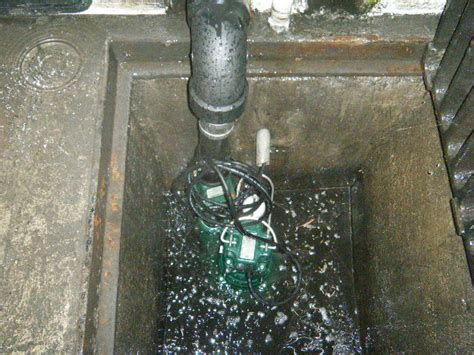 Buying A House With A Sump 28 Images Sump Drain City Plumbers Toronto Best