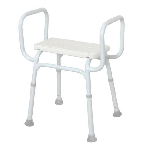 Weight Stool by Shower Stool Freedom Light Weight