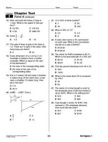 glencoe geometry worksheet answer key photos signaturebymm