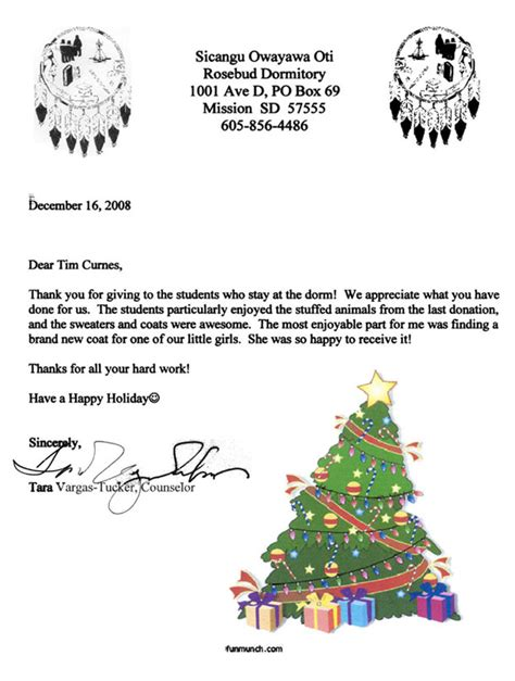 christmas donation request naha program american heritage association