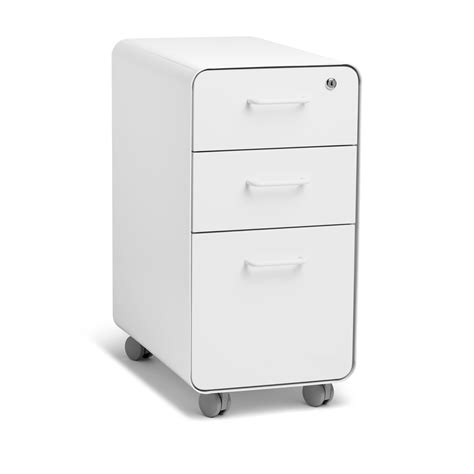 3 Drawer Rolling File Cabinet by Slim Filing Cabinet Bar Cabinet