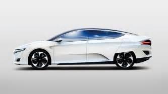 honda new concept car 2016 toyota mirai honda fcv concept tesla model s