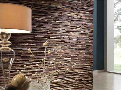 faux wood wall covering decor ideas