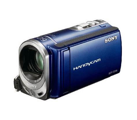Memory Handycam Reviews Sony Dcr Sx44 Flash Memory Handycam