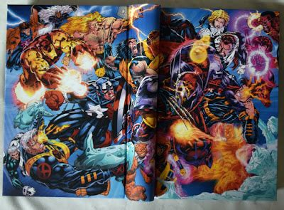x men avengers onslaught omnibus not a hoax not a dream x men avengers onslaught omnibus