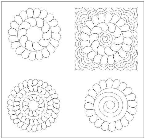 84 best images about quilt patterns stencils on pinterest