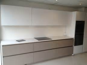 awesome White And Grey Kitchen Cabinets #2: IMG_0519-1024x768.jpg