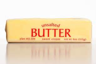 using butter wrappers instead of cooking spray review