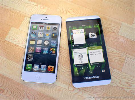 Harga Bibit Blackberry blackberry 10 vs new iphone 5 budi utomo peternak