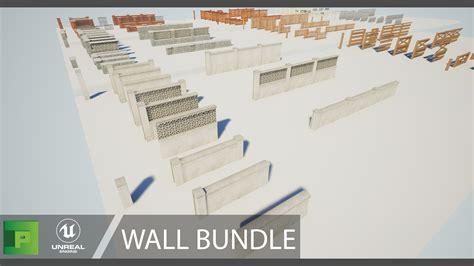Wall Bundle environments