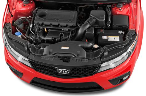 Kia Forte Engine 2011 Kia Forte Koup Reviews And Rating Motor Trend