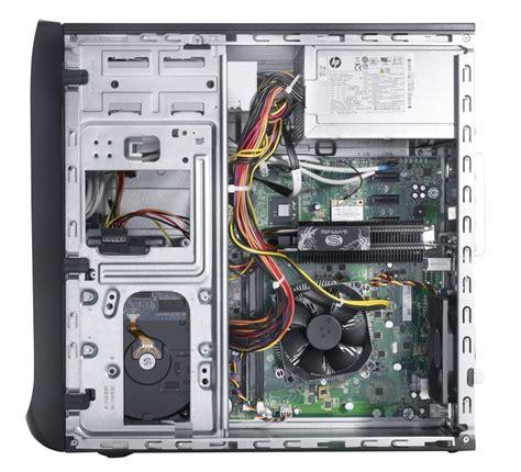 pc de bureau hp pavilion desktop 570 p002nk hp pavilion p6 2022uk desktop pc bundle review expert