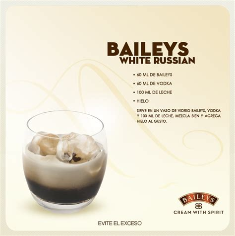 Baileys White Recipe Drinks Drinks Boozy