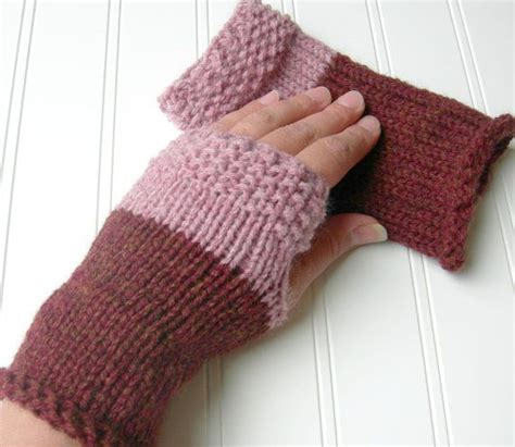 knitting pattern hand warmers pinterest discover and save creative ideas