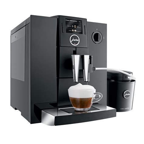 Jura Coffee Machine jura f8 bean to cup coffee machine jura brands