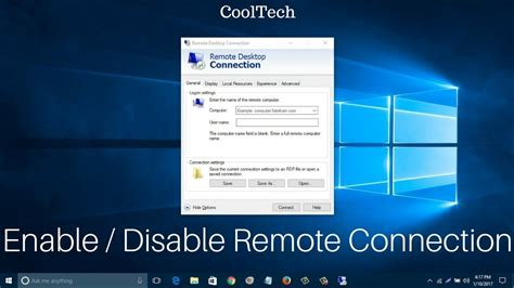 themes disabled remote desktop connection settings how to enable or disable remote desktop connections in